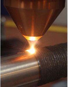 Laser Cladding Service