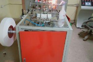 Disposable Glass Making Machine