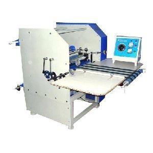Semi Automatic Laminating Machine