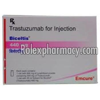 Biceltis Injection