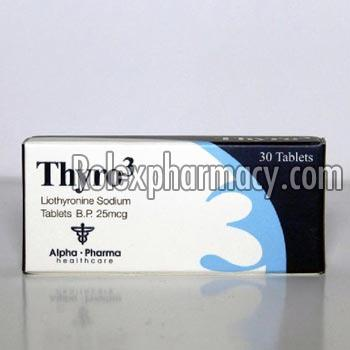 Thyro3 Tablet