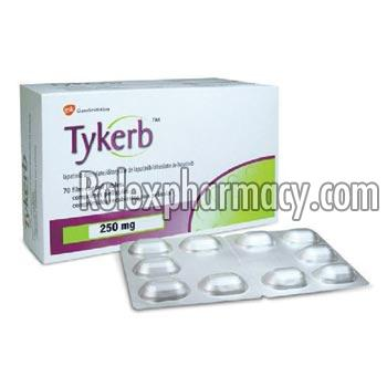 Tykerb Tablet