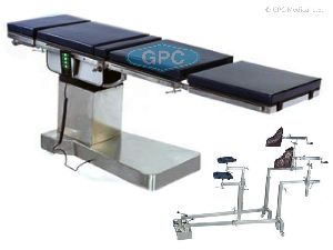 ELECTRIC C-ARM TABLE