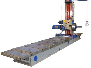 Precision Floor Type Boring Machine