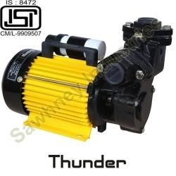 Thunder Self Priming Monoblock Water Pump