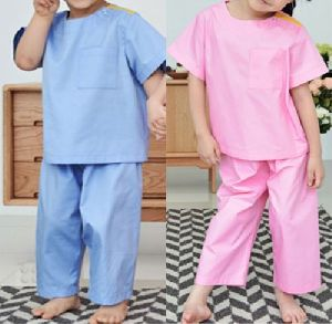 Children Patient Uniform