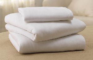 Hospital Plain Bed Sheets