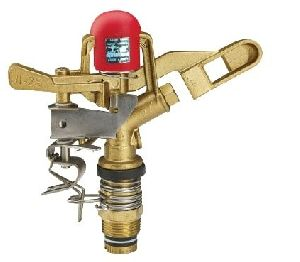 JI - 2PC Metal Impact Sprinkler