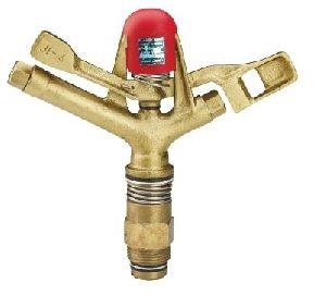 JI - 4 Metal Impact Sprinkler