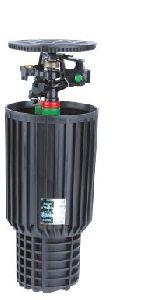 Popup 805 Plastic Impact Sprinkler