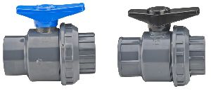 PVC Single Union Ball Valve