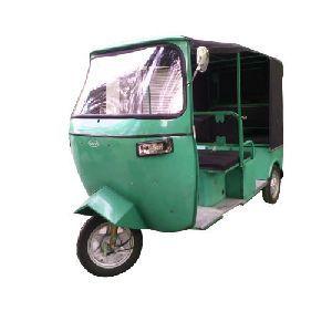 TWA-03 Electric Auto Rickshaw