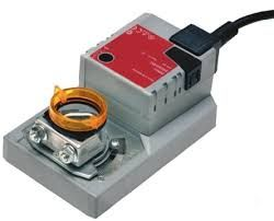 Damper Electric Actuator