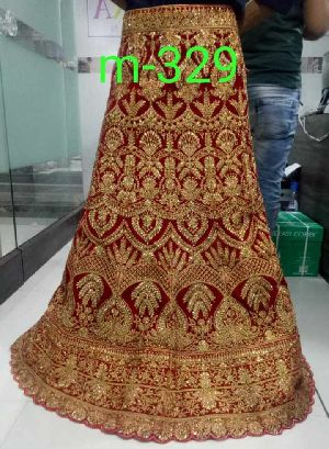 Designer Lehenga Choli 04