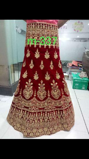 Designer Lehenga Choli 05