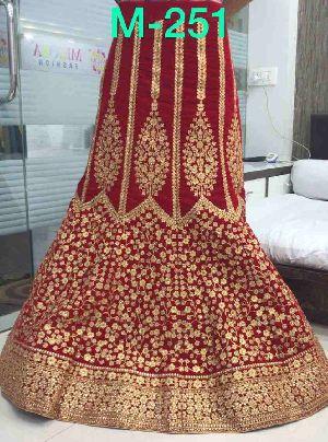 Designer Lehenga Choli 12