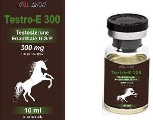 Testosterone Enanthate Injection