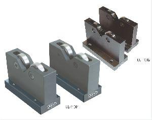 Roller Bearing Magnetic V Block UL-110 Series
