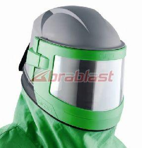 Air Blast Helmet