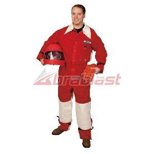 Clemco Blast Suit 02