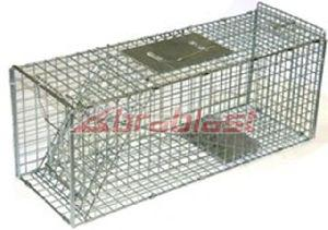 Control Cages