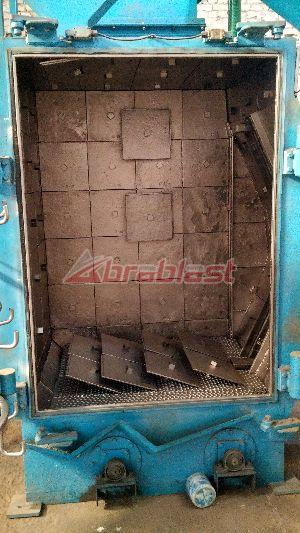 Hanger Type Shot Blasting Machine 01