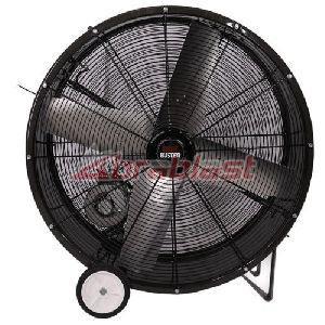 Industrial Fan 01