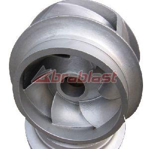 Industrial Impellers