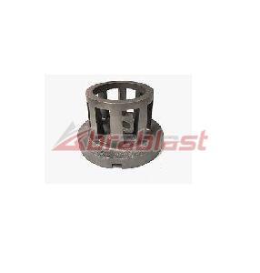 Manganese Impellers