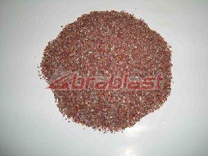 Natural Abrasive 01