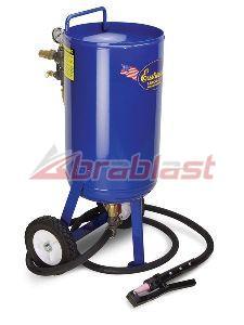 PB-9182 SPL Pressure Blaster Machine