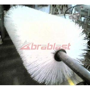 Shot Blasting Machine Brush
