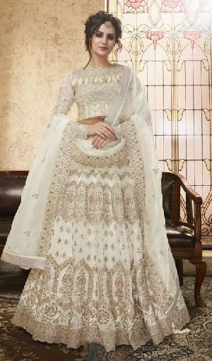 Bridal Lehenga Choli 11