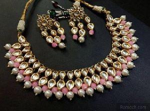 Imitation Necklace Set (NC 49)