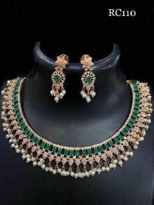 Imitation Necklace Set (NC 55)