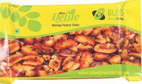Bliss Delite Moringa Peanut Chikki