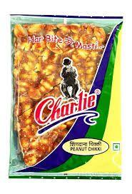 Charlie Peanut Chikki