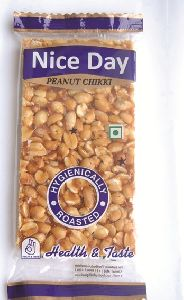 Nice Day Peanut Chikki