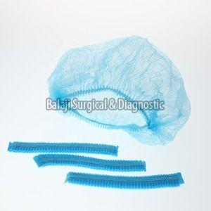 Disposable Elastic Cap