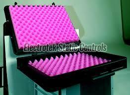 Antistatic & Conductive Foam