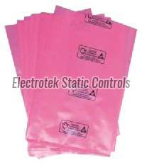 Antistatic Polythene Bags
