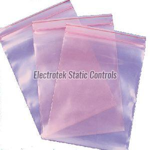 Antistatic Zipper Bag