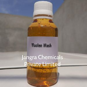 Wool Wash Liquid Detergent