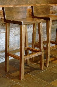 Wooden Bar furniture