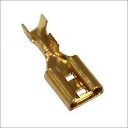 Brass Flat Female Lug