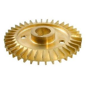 Brass Forged Impeller
