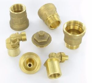 Brass Forgings