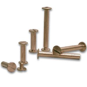 Rivet Screw