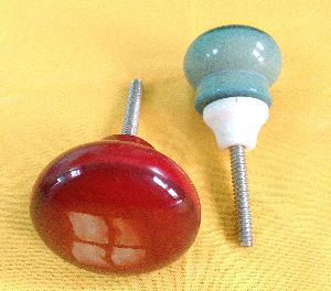 Resin Door Knobs