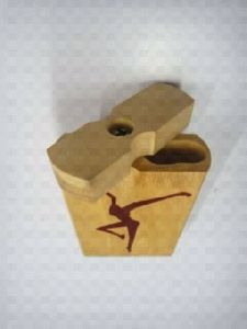 Wooden Cigarette Boxes